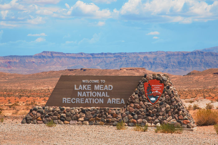 Lake Mead Updates Boulder City, Nevada