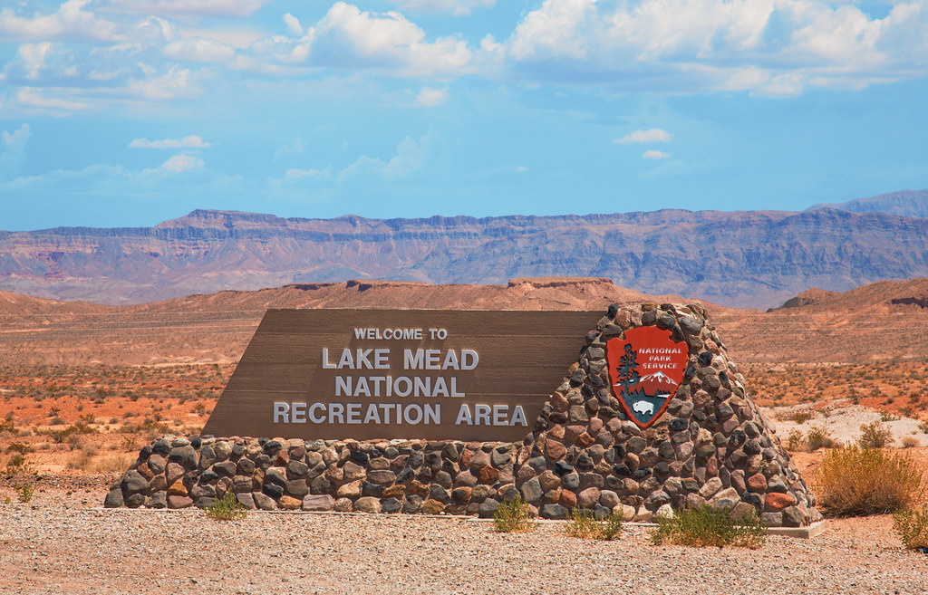 Lake Mead Updates Boulder City, Nevada