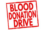 Blood Drive Boulder City, Nevada