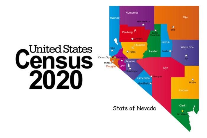 Census Boulder City, Nevada