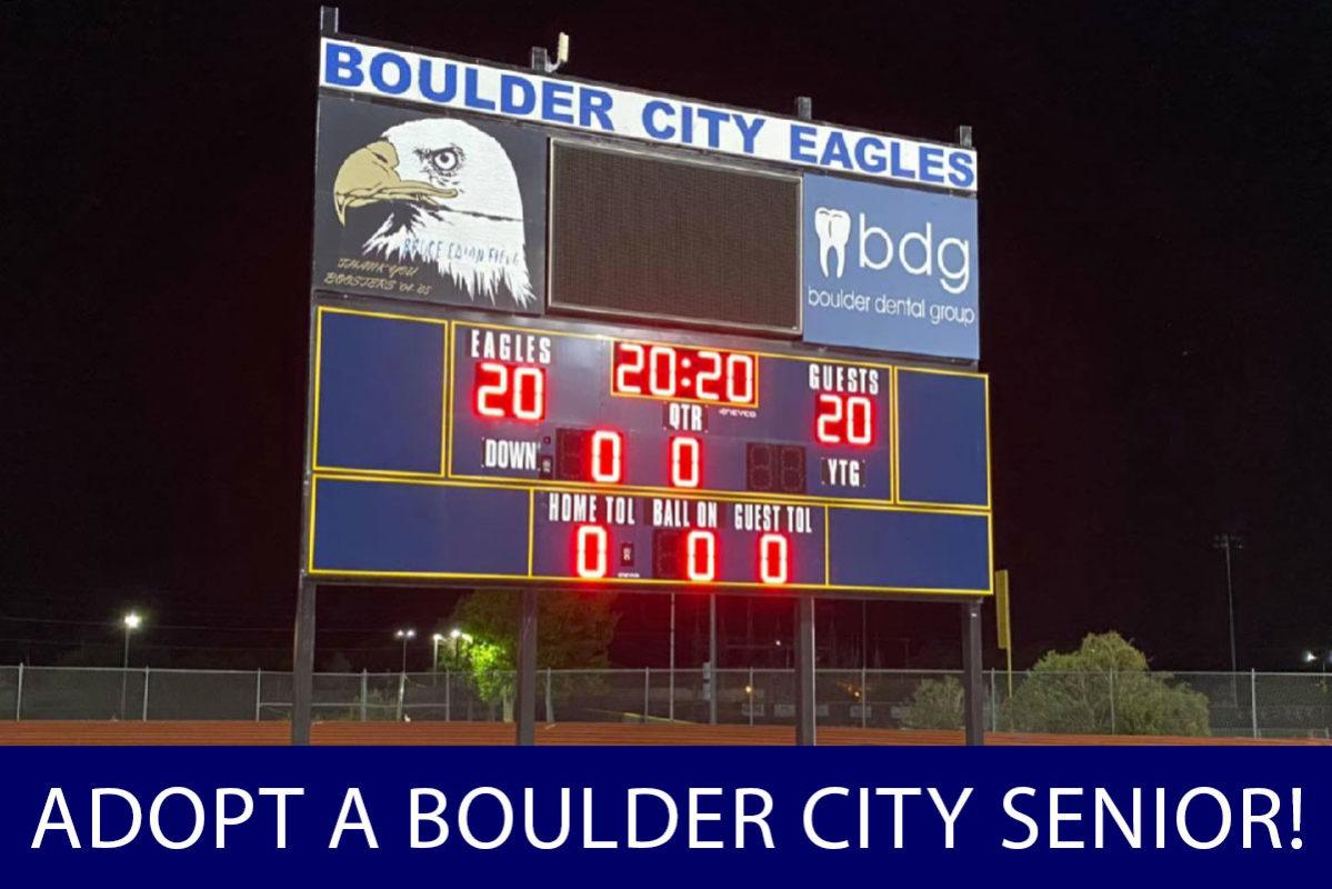 Adopt Boulder City, NV Graduating Seniors