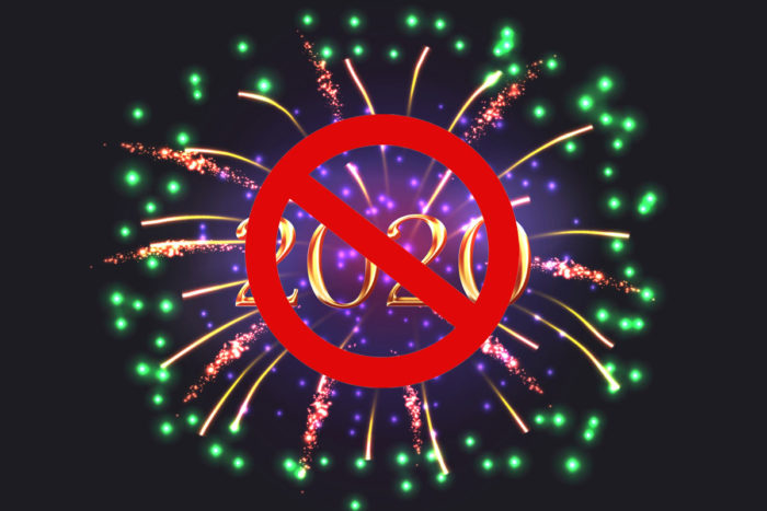 Damboree Fireworks Cancelled 2020 Boulder City, NV