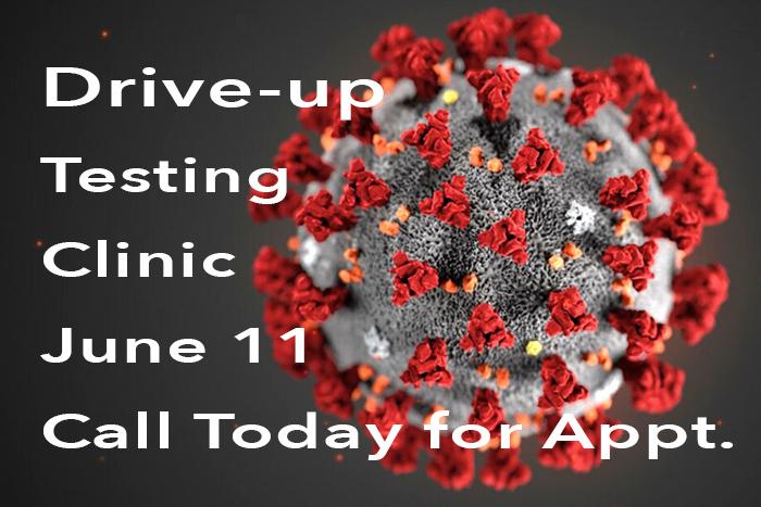 DriveUp Testing June 11 Boulder City, NV