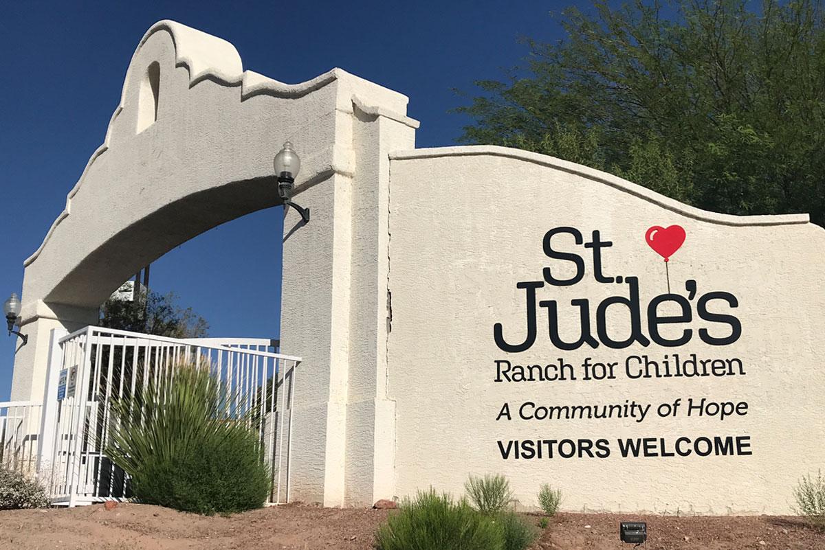 St. Judes Expansion Grant Boulder City, NV
