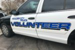 Police Volunteers Needed Boulder City, Nevada