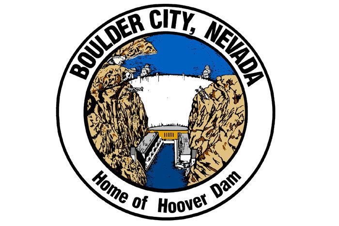 City of Boulder City, Nevada Logo