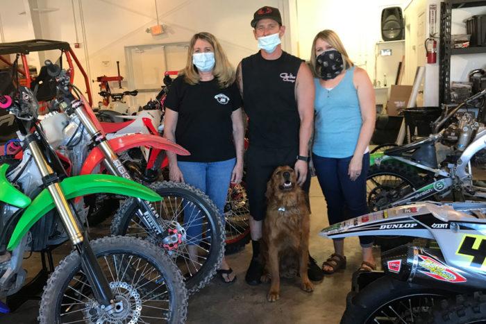 Geibs Garage Family New Business