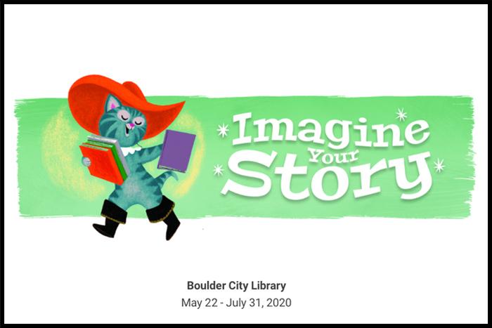 Library Summer Programs Boulder City, Nevada