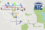 RTC Route Cutbacks Planned Boulder City, NV