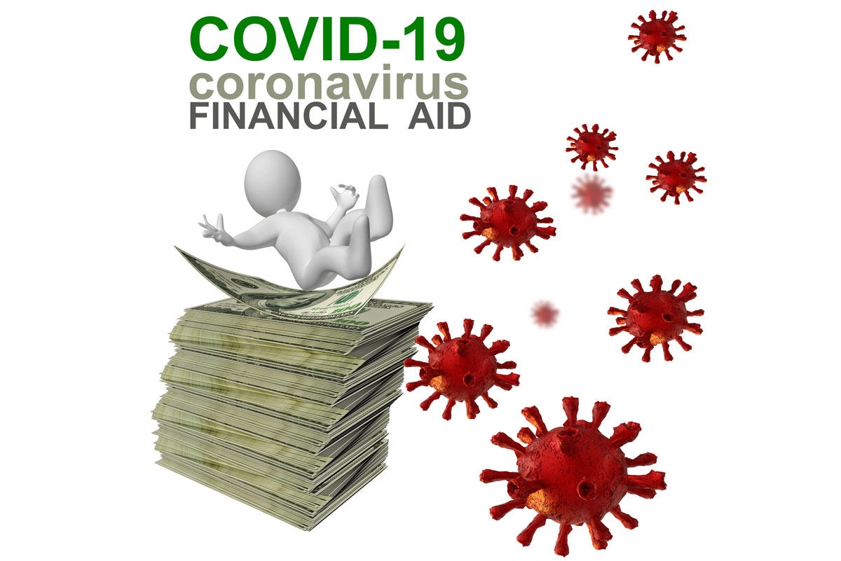 Aid Businesses Corona Boulder City, Nevada