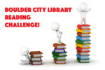 Library Reading Challenge Boulder City, NV
