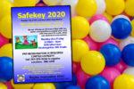 Safekey 2020 Boulder City, Nevada