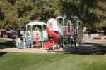 Boulder City, Nevada Playgrounds Reopen