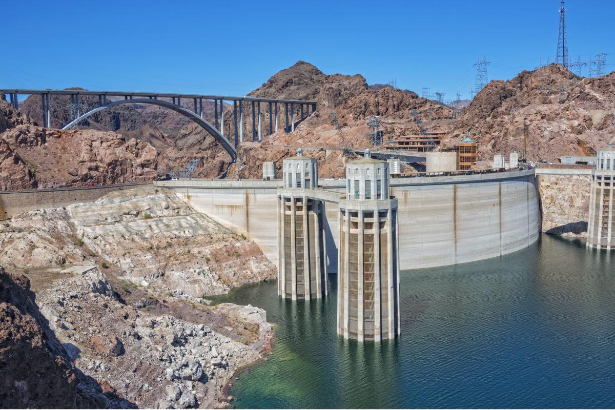 Hoover Dam and Bridge Reopens Boulder City, NV