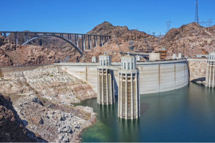 Hoover Dam and Bridge Reopens Boulder City, NV