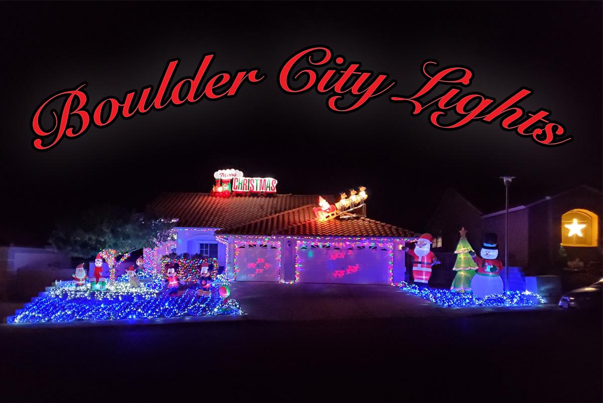 Boulder City Lights Post 2020 Boulder City, NV