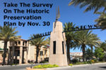 Historic Preservation Plan Survey Boulder City, NV