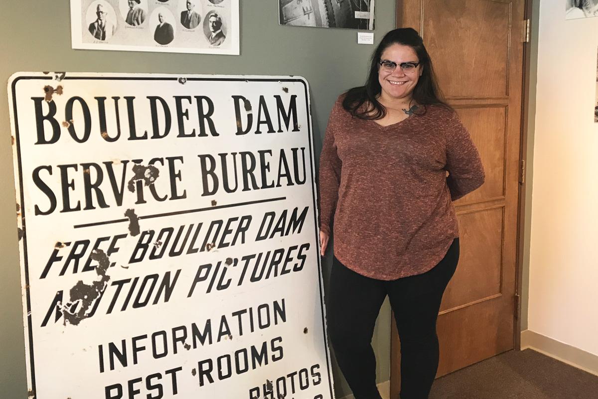 New Museum Exhibit Boulder City, Nevada