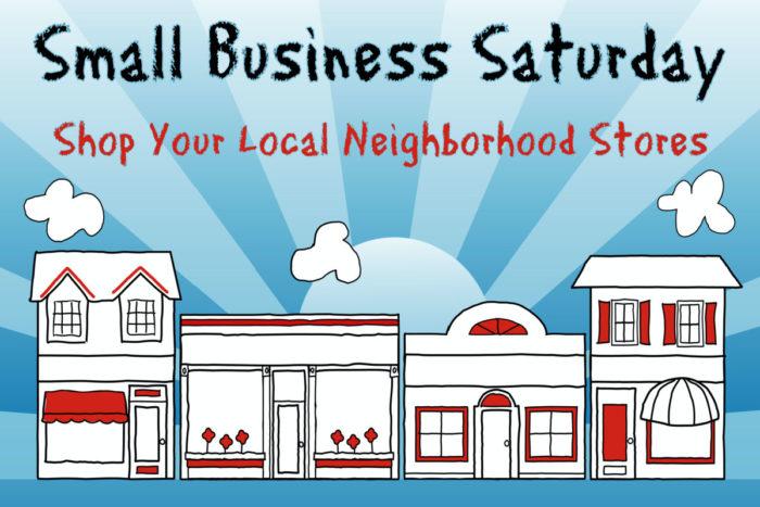 Small Business Saturday Boulder City, Nevada