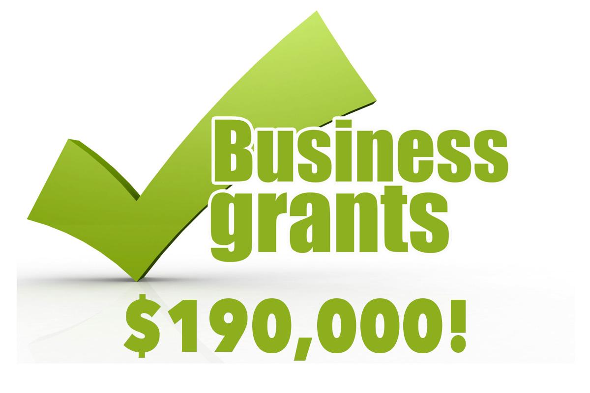 Boulder City, NV Business Grants 190K