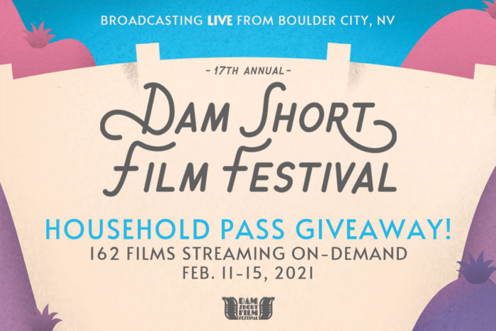 DSFF_2021 Household Pass Contest Boulder City, Nevada