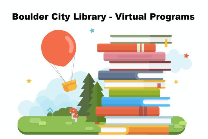 Boulder City, NV Library February
