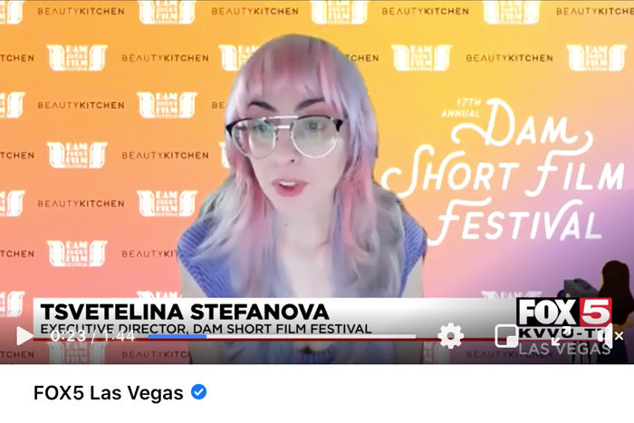 DSFF Live Today Boulder City, Nevada