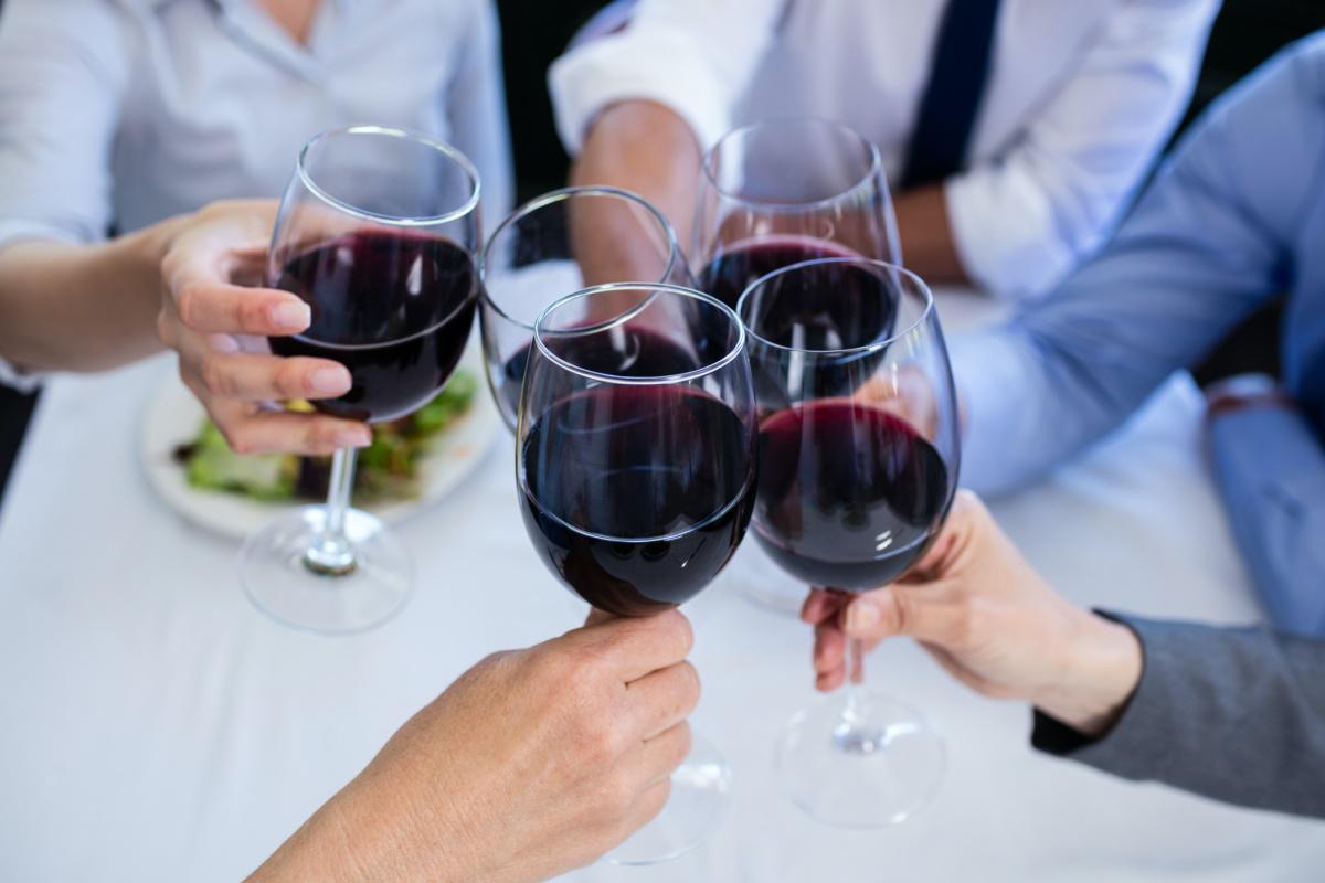 Wine Walks Return Boulder City, Nevada