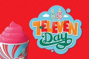 7-Eleven Day 2012 in Boulder City, NV