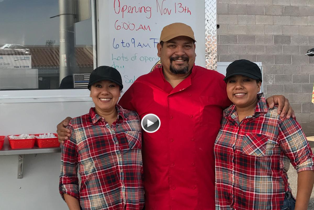 BC Dam Tacos Play Boulder City, NV