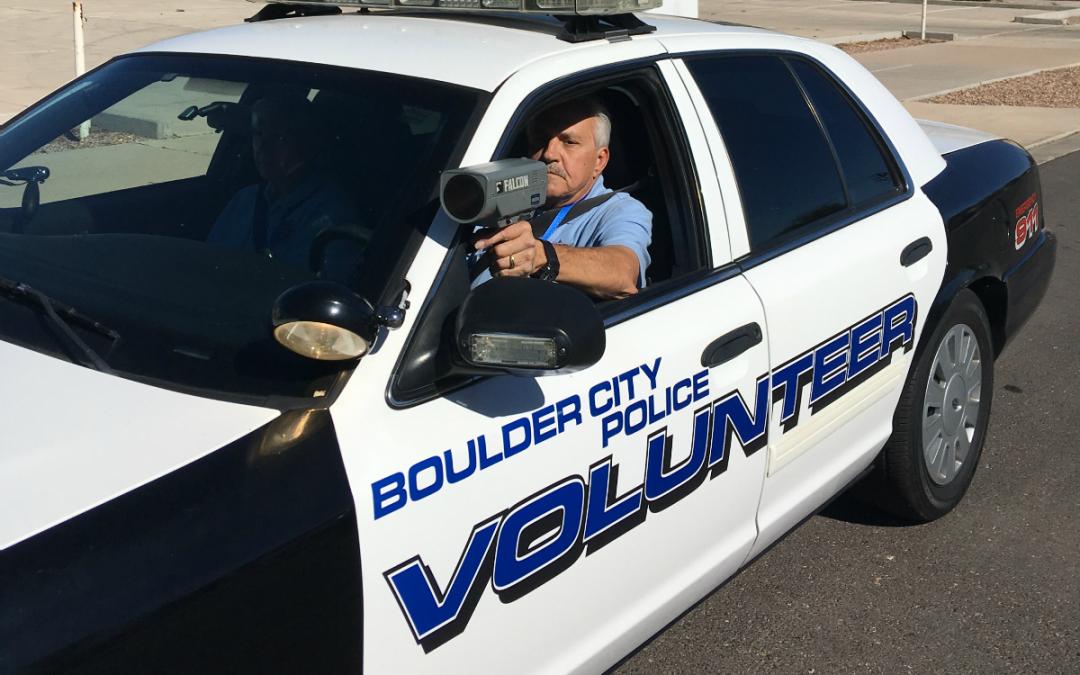 Police Department Seeks Additional Volunteers
