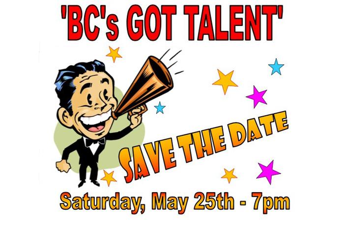 BC's Got Talent Post Boulder City, NV