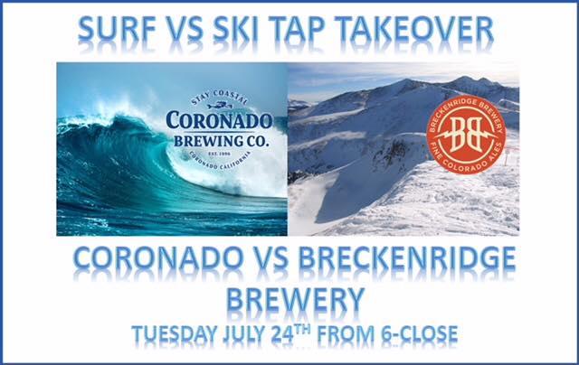 Brew Pub Tap Takeover Boulder City, NV