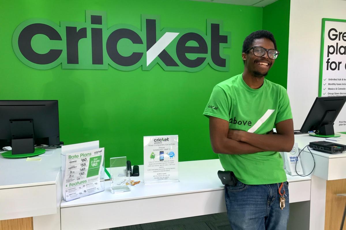 Cricket Opens Boulder City, Nevada