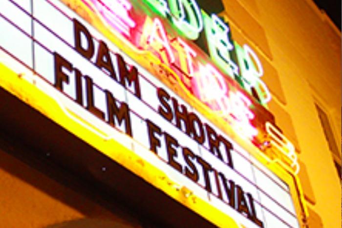 Dam Short Film Festival Post Boulder City, NV