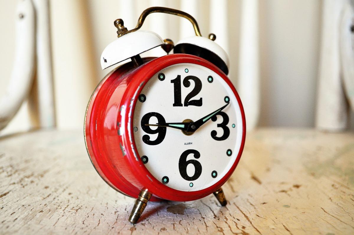 End Daylight Savings Time Boulder City, NV