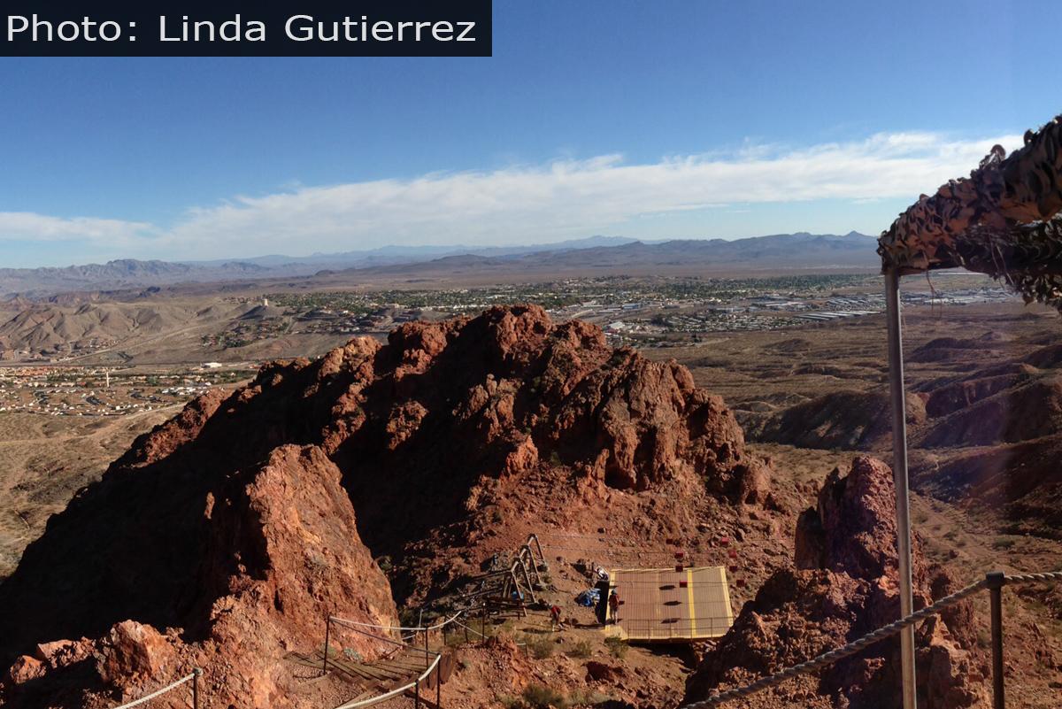 Fan Photo Linda Gutierrez Flightlinz View Boulder City, NV