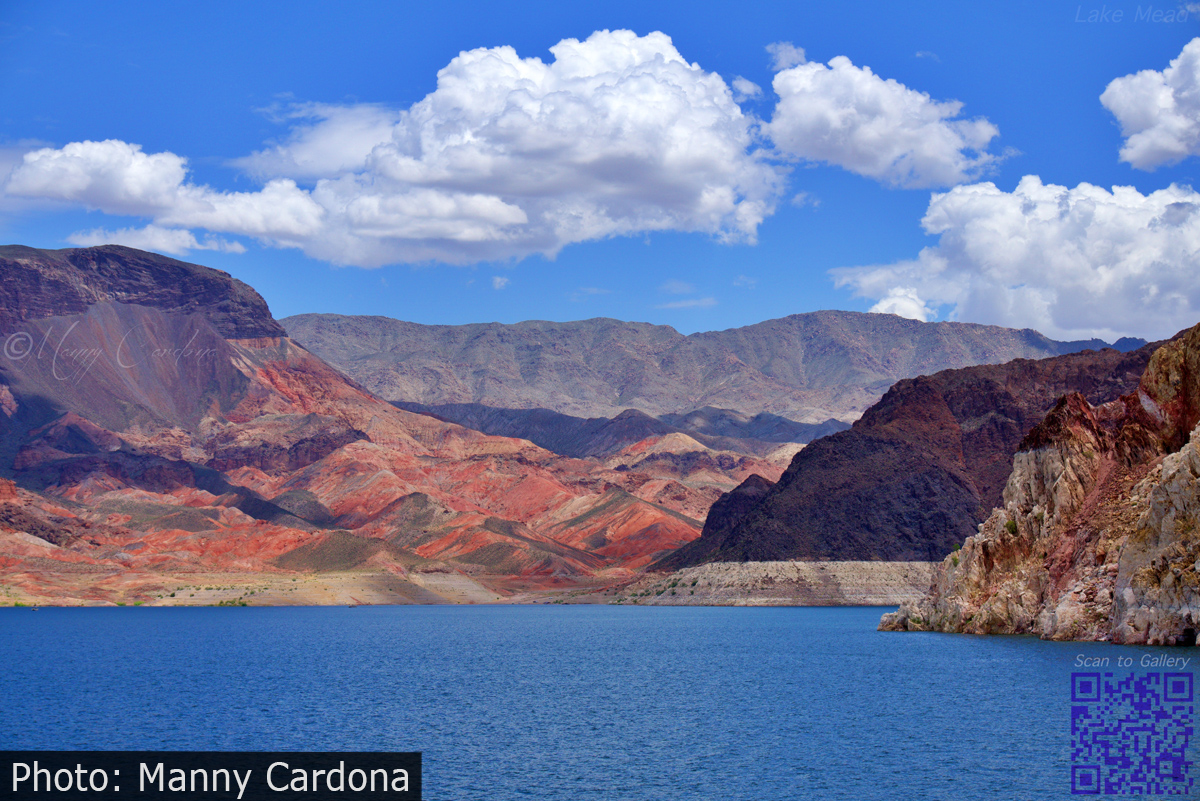 Fan Photo Manny Cardona Lake Mead Boulder City, NV