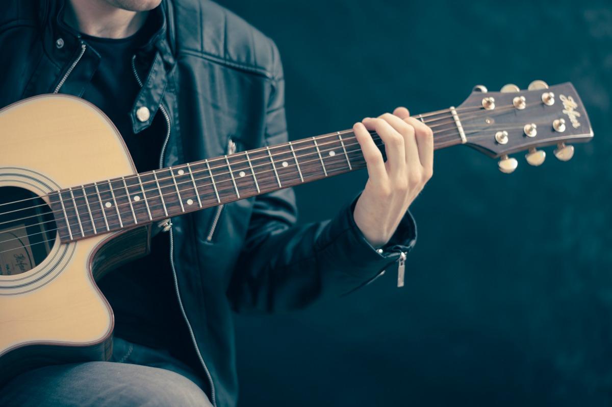 Guitar Player Benefit Concert Boulder City, NV
