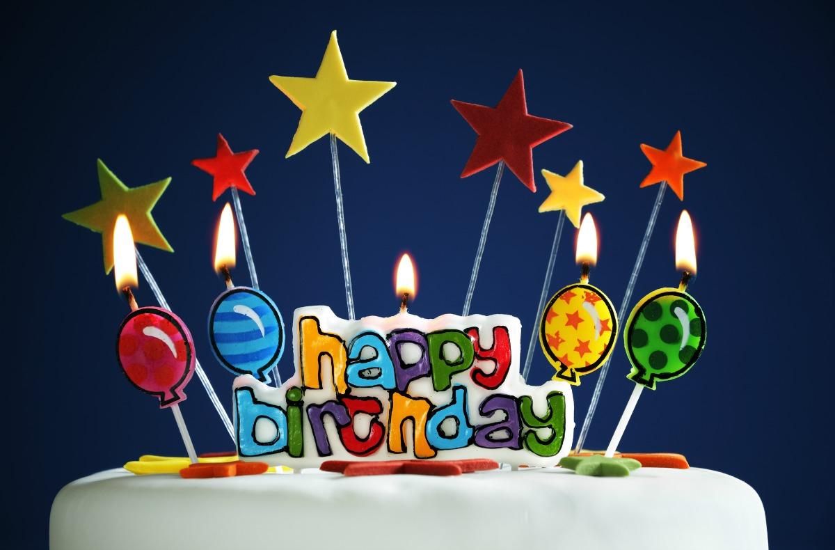 Happy Birthday Boulder City, Nevada