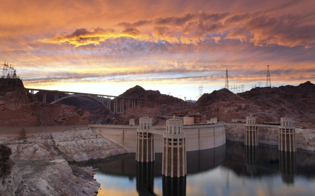 Water Shortage Makes Unfortunate History