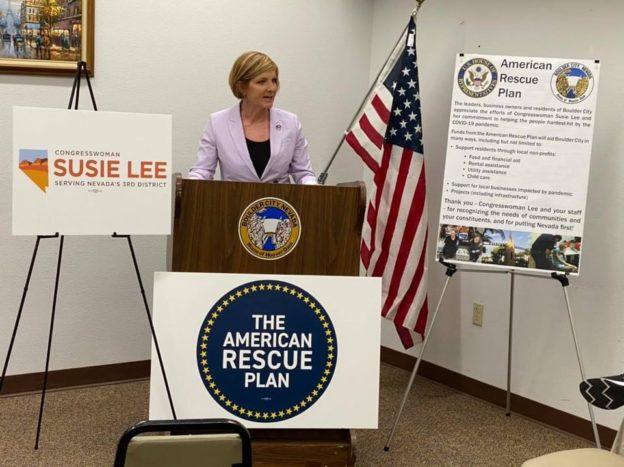 Susie Lee