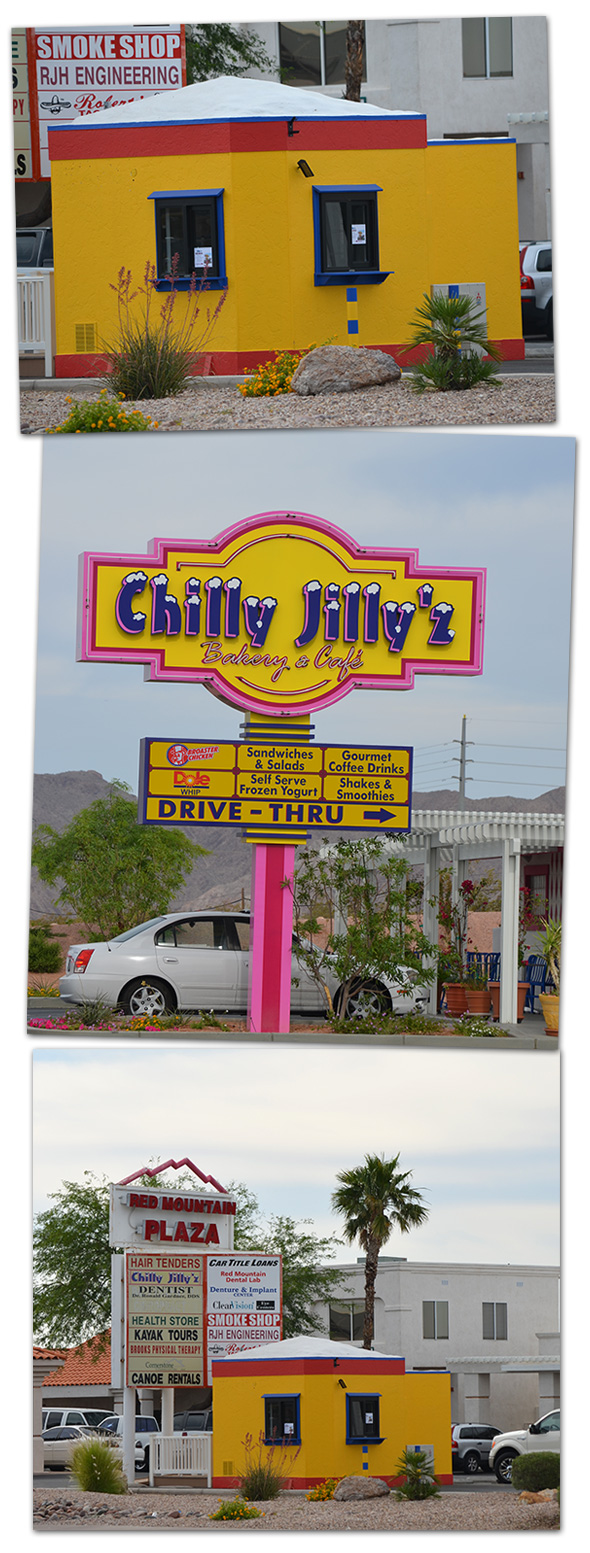Jillyz Dog House Relocated in Boulder City, NV