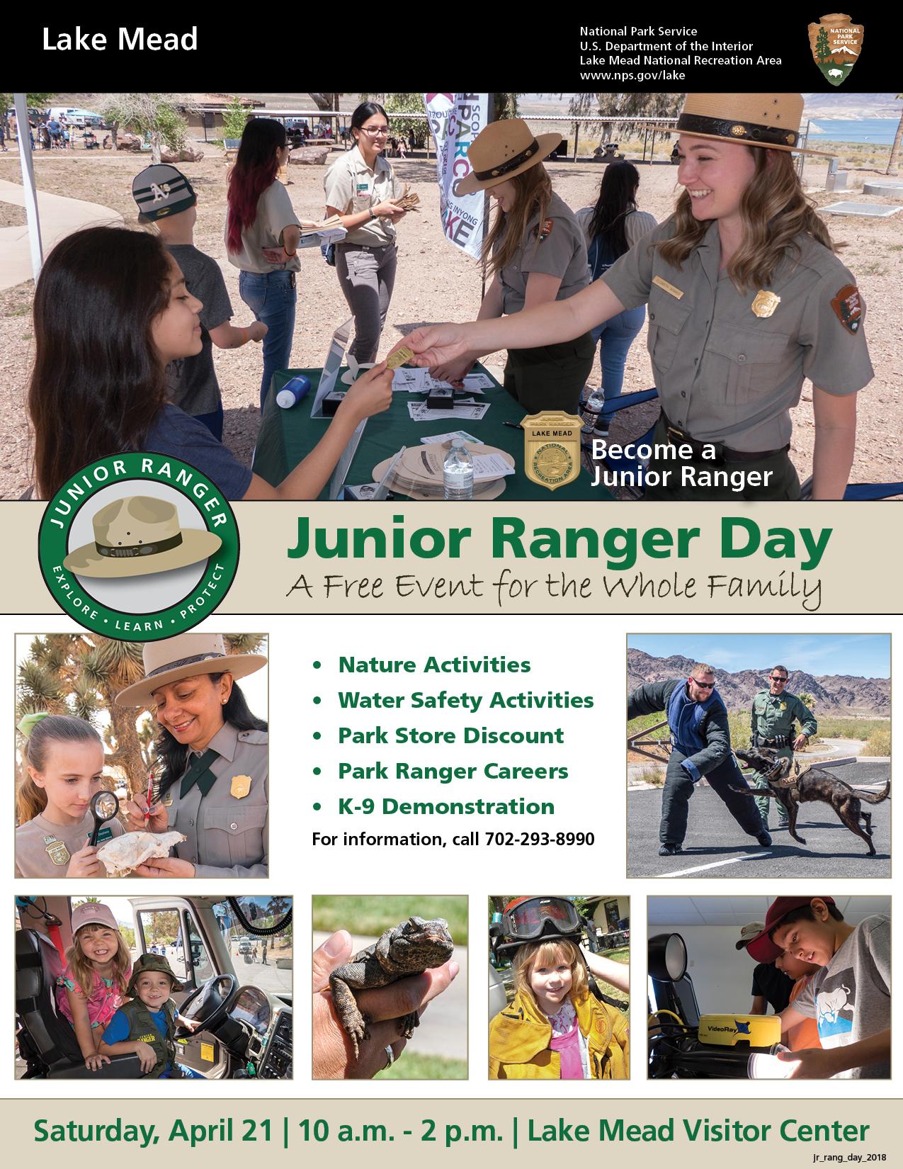 Jr_rang_day_2018 Boulder City, NV