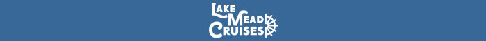 Lake Mead Cruises Business News Header Boulder City, NV