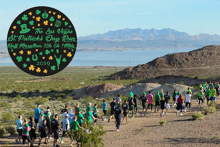 Lake Mead Events March Boulder City, NV