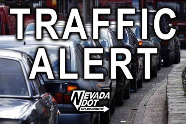 Lane Closures Boulder City, Nevada