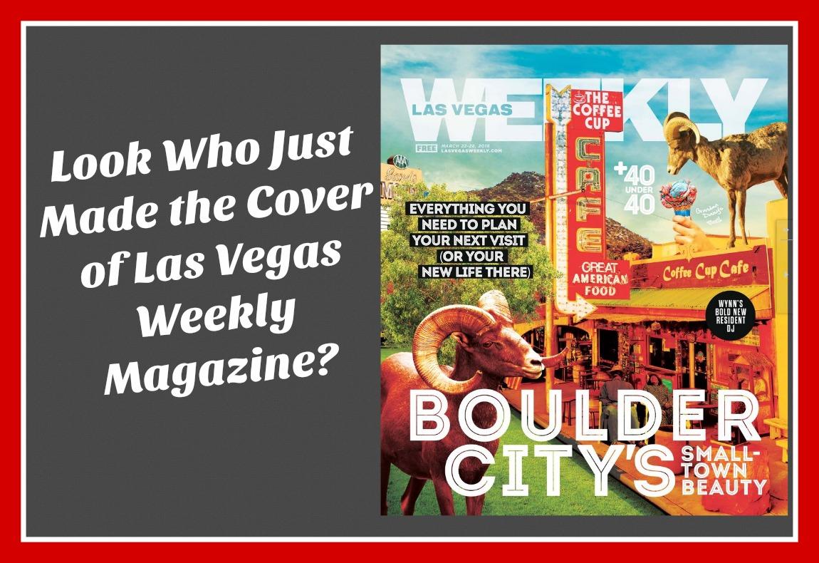 Las Vegas Weekly Mag Boulder City, NV