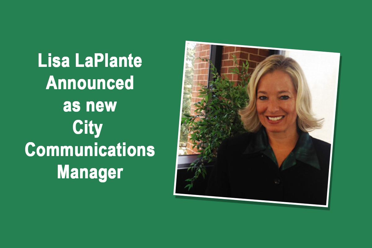 Lisa LaPlante Commications Mgr Boulder City, Nevada