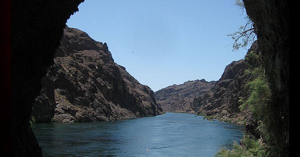Lower Colorado River Boulder City, NV